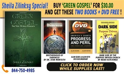 FREE! GET 2 BOOKS PLUS DVD AT NO COST WITH SHEILA ZELINSKY'S NEW