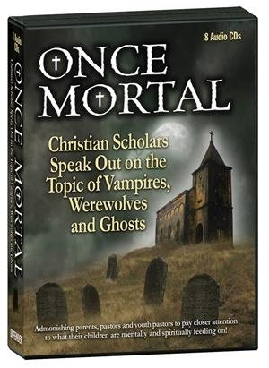ARE GHOSTS REAL? CHRISTIAN SCHOLARS SPEAK OUT ON THIS AND MORE!