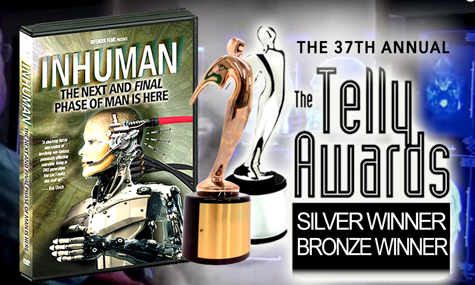 Inhuman: The Movie