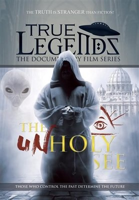 True Legends: The UNholy See
