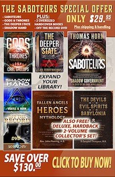 FREE DELUXE HARDBACK COLLECTORS 2-VOL SET & MORE FREE MERCHANDISE WITH