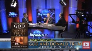 Stephen Strang - God and Donald Trump (Part 2)