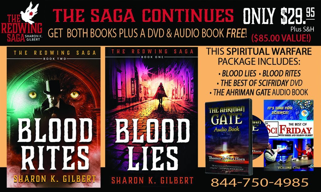 The Blood Rites Package