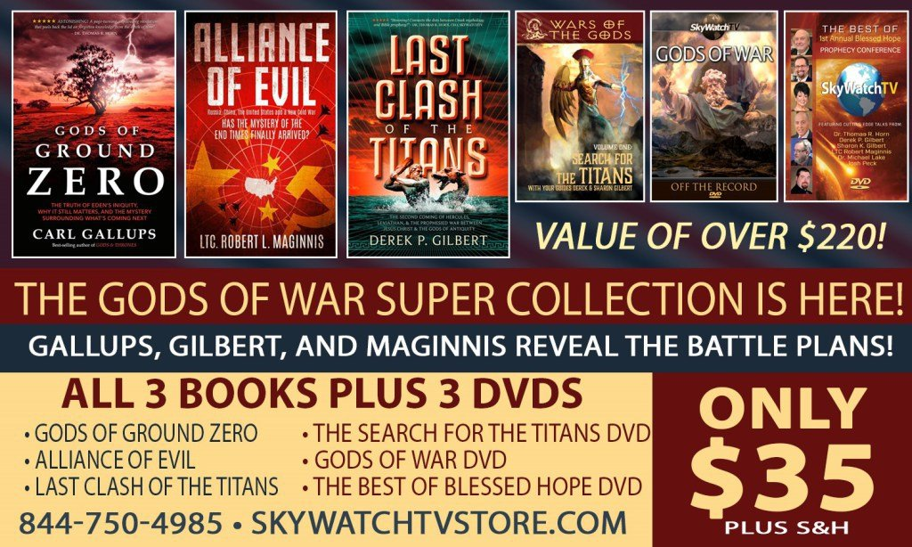 """THE HUGE NEW COLLECTION DR. TOM HORN SAYS """"YOU MUST HAVE"""" IS ONLY $35.00 ($220.00 VALUE!)"""