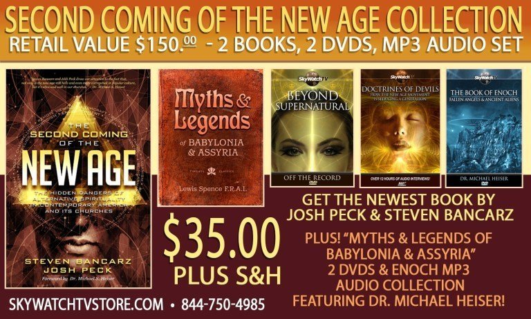 """MASSIVE GIVEAWAY WITH """"THE MOST URGENT AND IMPORTANT BOOK TODAY'S CHRISTIAN CAN READ!"""""""