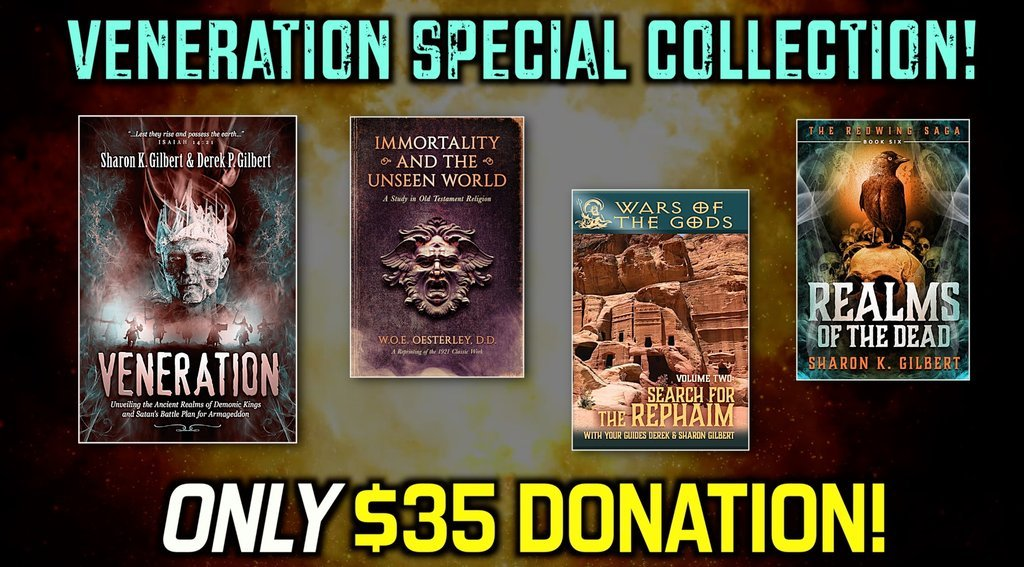 The Veneration Special Collection