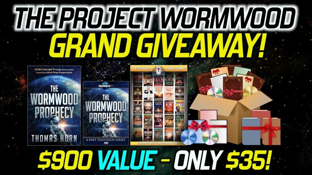 BIGGEST GIVEAWAY IN OUR HISTORY!  OVER $900.00 IN FREE MERCHANDISE TO GIVE AWAY AS NEW YEAR GIFTS OR TO KEEP FOR YOURSELF!!!