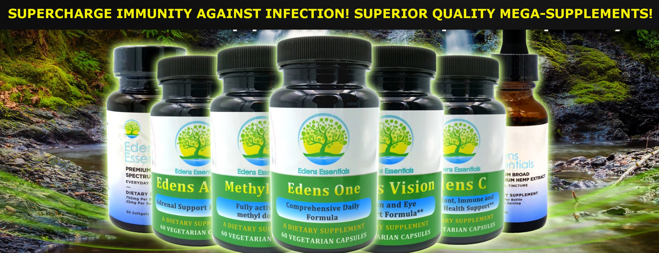 SUPERCHARGE IMMUNITY AGAINST VIRUSES WITH FERMENTED MUSHROOMS, CERTIFIED ORGANICS!