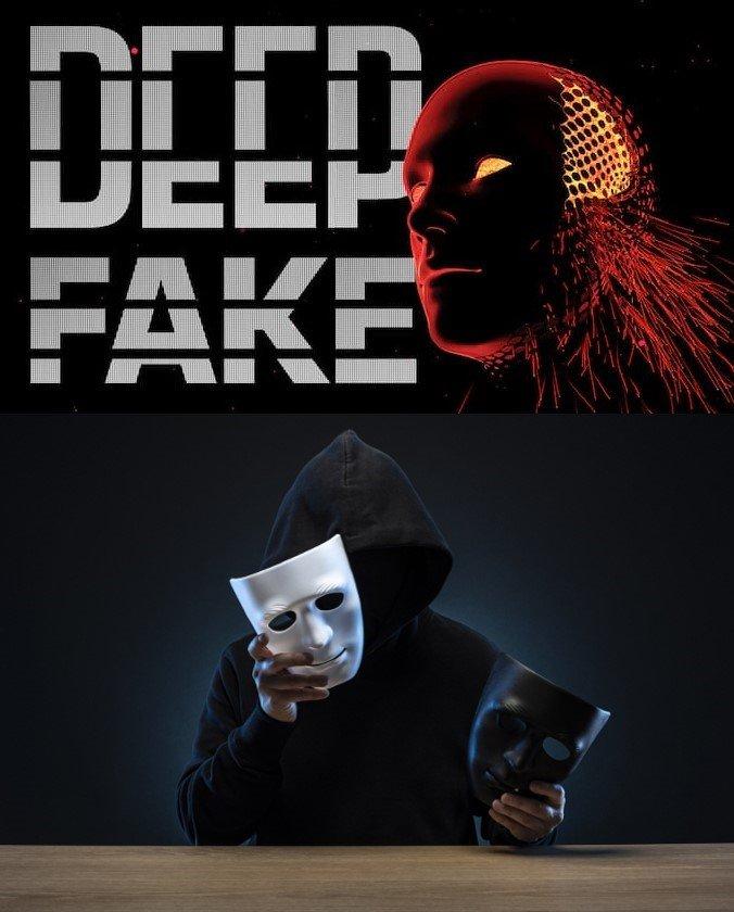 Приведет ли технология «DEEPFAKE» на совершенно новый антихистский уровень обмана?